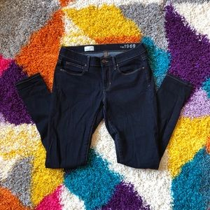 Gap Jegging Jean